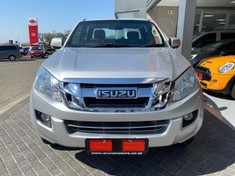 2013 Isuzu KB Series 250 D-TEQ LE Double cab Bakkie North West Province Rustenburg_1