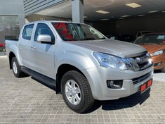 2013 Isuzu KB Series 250 D-TEQ LE Double cab Bakkie North West Province Rustenburg_2
