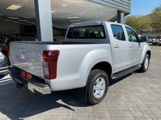 2013 Isuzu KB Series 250 D-TEQ LE Double cab Bakkie North West Province Rustenburg_4