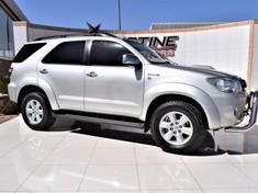 2010 Toyota Fortuner 3.0d-4d Rb  Gauteng De Deur_0
