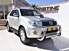 2010 Toyota Fortuner 3.0d-4d Rb  Gauteng De Deur_1