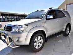2010 Toyota Fortuner 3.0d-4d Rb  Gauteng De Deur_2