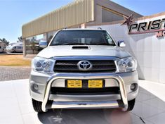 2010 Toyota Fortuner 3.0d-4d Rb  Gauteng De Deur_3