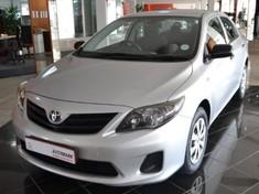 2015 Toyota Corolla Quest 1.6 Western Cape