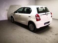 2015 Toyota Etios 1.5 Xs 5dr  Western Cape Cape Town_2