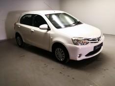 2015 Toyota Etios 1.5 Xs 5dr  Western Cape Cape Town_3