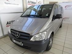 2012 Mercedes-Benz Vito 116 Cdi Crewbus  Limpopo