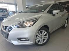 2020 Nissan Micra 900T Acenta Mpumalanga