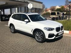 2019 BMW X3 xDRIVE 20d (G01) Gauteng