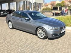 2016 BMW 5 Series 528i Auto Luxury Line Gauteng