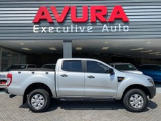 2015 Ford Ranger 2.2tdci Xl P/u D/c  North West Province