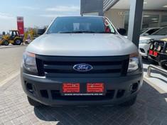 2015 Ford Ranger 2.2tdci Xl Pu Dc  North West Province Rustenburg_1