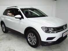 2020 Volkswagen Tiguan 1.4 TSI Trendline DSG (110KW) Gauteng