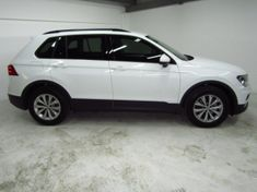 2020 Volkswagen Tiguan 1.4 TSI Trendline DSG 110KW Gauteng Sandton_1