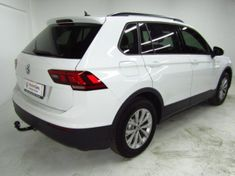 2020 Volkswagen Tiguan 1.4 TSI Trendline DSG 110KW Gauteng Sandton_2