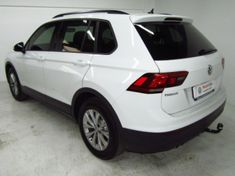 2020 Volkswagen Tiguan 1.4 TSI Trendline DSG 110KW Gauteng Sandton_3