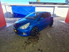 2012 Opel Corsa 1.6 Opc  Gauteng