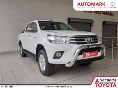 2017 Toyota Hilux 2.8 GD-6 Raider 4X4 Double Cab Bakkie Auto Mpumalanga