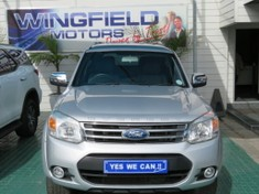 2013 Ford Everest 3.0 Tdci Xlt  Western Cape