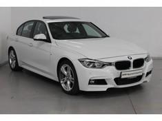 2018 BMW 3 Series 318i M Sport Auto Kwazulu Natal