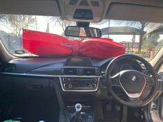 2012 BMW 3 Series 320i f30  Gauteng Vanderbijlpark_4