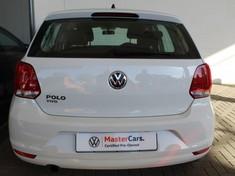 2020 Volkswagen Polo Vivo 1.6 Comfortline TIP 5-Door Northern Cape Kimberley_2