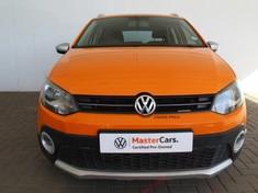 2010 Volkswagen Polo 1.6 Tdi Cross  Northern Cape
