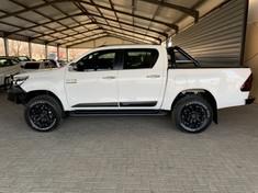 2020 Toyota Hilux 2.8 GD-6 Raider 4X4 Auto Double Cab Bakkie Mpumalanga Secunda_1