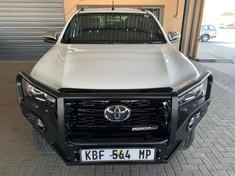 2020 Toyota Hilux 2.8 GD-6 Raider 4X4 Auto Double Cab Bakkie Mpumalanga Secunda_2