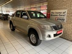 2012 Toyota Hilux 2.7 Vvti Raider R/b P/u D/c  Western Cape