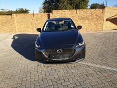 2020 Mazda 2 1.5 Dynamic 5-Door North West Province Rustenburg_0