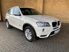 2015 BMW X3 xDRIVE20i Auto Gauteng Johannesburg_0