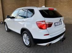 2015 BMW X3 xDRIVE20i Auto Gauteng Johannesburg_2