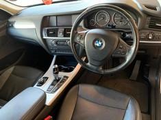 2015 BMW X3 xDRIVE20i Auto Gauteng Johannesburg_3