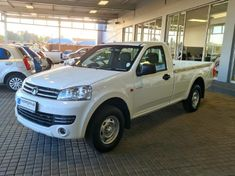 2020 GWM Steed 5 2.2 MPi Workhorse Single Cab Bakkie Gauteng Johannesburg_2