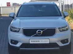 2020 Volvo XC40 D4 Momentum AWD Gauteng Johannesburg_1