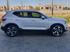 2020 Volvo XC40 D4 Momentum AWD Gauteng Johannesburg_2