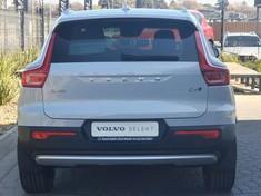 2020 Volvo XC40 D4 Momentum AWD Gauteng Johannesburg_3