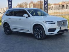 2018 Volvo XC90 D5 Inscription AWD Gauteng