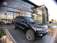2020 Jeep Grand Cherokee 3.0 V6 Overland Gauteng