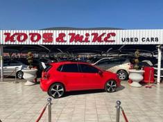 2012 Volkswagen Polo Gti 1.4tsi Dsg  Gauteng Vanderbijlpark_0