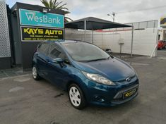 2011 Ford Fiesta 1.4i Ambiente 5dr  Western Cape