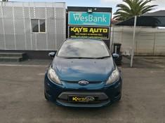 2011 Ford Fiesta 1.4i Ambiente 5dr  Western Cape Athlone_1