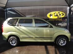 2008 Toyota Avanza 1.5 Sx  Gauteng Vereeniging_2