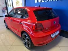 2017 Volkswagen Polo 1.2 TSI Trendline 66KW Gauteng Vanderbijlpark_2