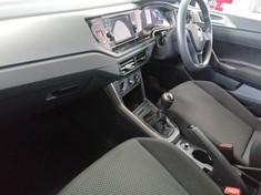 2019 Volkswagen Polo 1.0 TSI Trendline Kwazulu Natal Umhlanga Rocks_2
