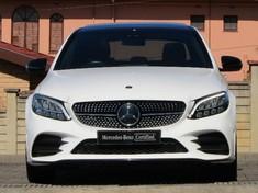 2019 Mercedes-Benz C-Class C200 Auto Kwazulu Natal Margate_3
