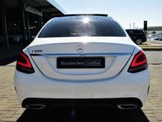 2019 Mercedes-Benz C-Class C200 Auto Kwazulu Natal Margate_4