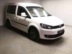 2013 Volkswagen Caddy 2.0tdi (81kw) Trendline  Western Cape