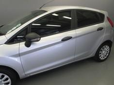 2017 Ford Fiesta 1.4 Ambiente 5-Door Western Cape Tokai_3
